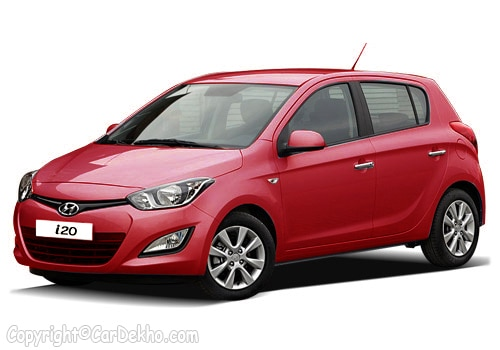 Hyundai i20 Cars For Sale