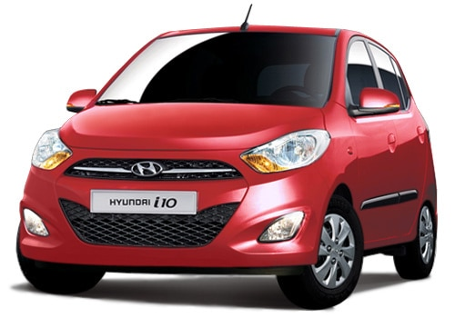 Hyundai i10 Cars For Sale