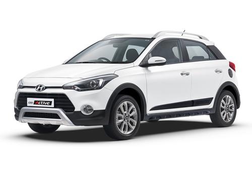 Hyundai i20 active colors 6 hyundai i20 active car colours available in india cardekho com