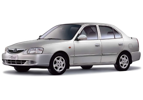 Hyundai Accent Cars For Sale