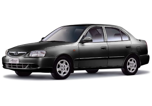 Hyundai Accent