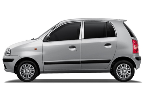 Hyundai Santro Xing Cars For Sale
