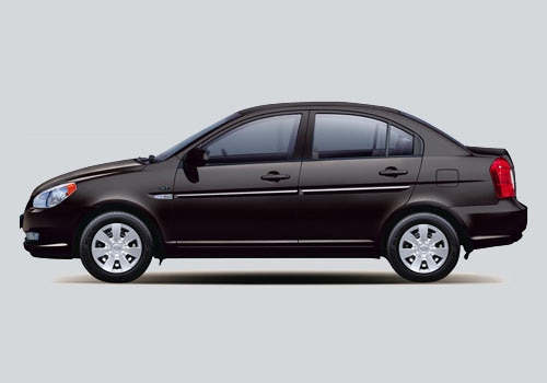 Hyundai Verna 2006-2010 Cars For Sale