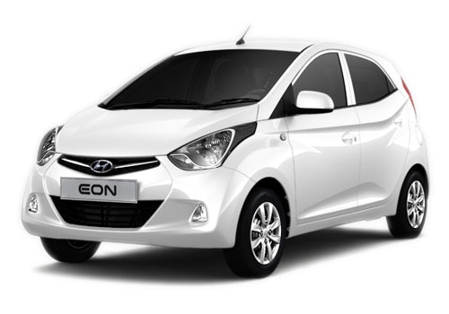Hyundai Eon Colors 6 Hyundai Eon Car Colours Available In