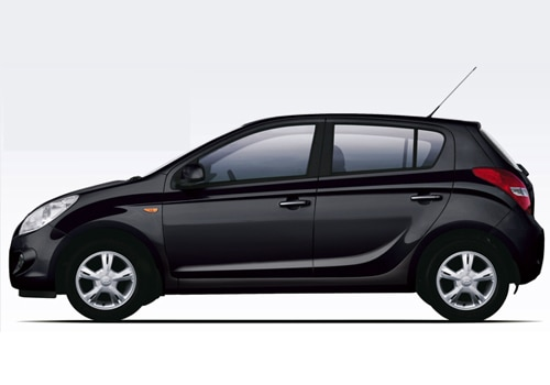Hyundai i20 2009-2011 Cars For Sale