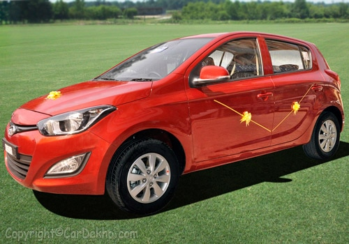 Hyundai i20