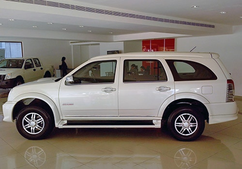 Isuzu MU 7 premium SUV launched in India with good features and price