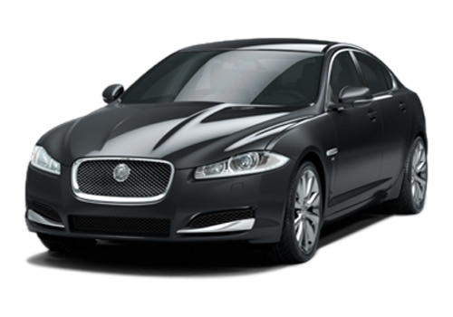 Jaguar XF Stratus Grey Color