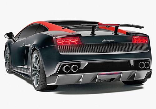 Lamborghini Gallardo LP560 4