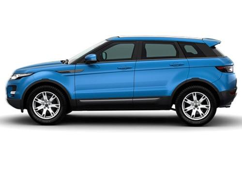Land Rover Range Rover Evoque Colors 10 Land Rover Range