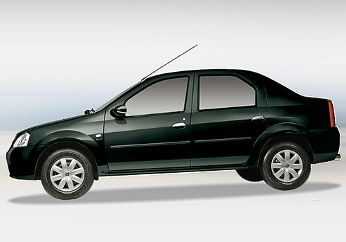 Mahindra Logan Cars For Sale