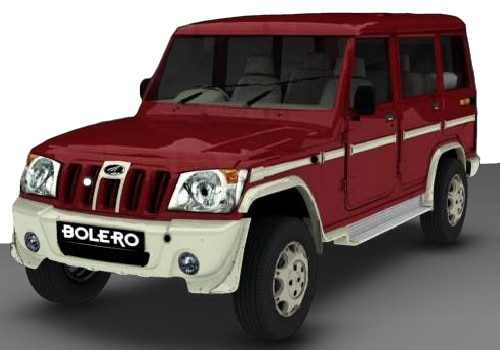 Mahindra Bolero 2001-2010 Cars For Sale