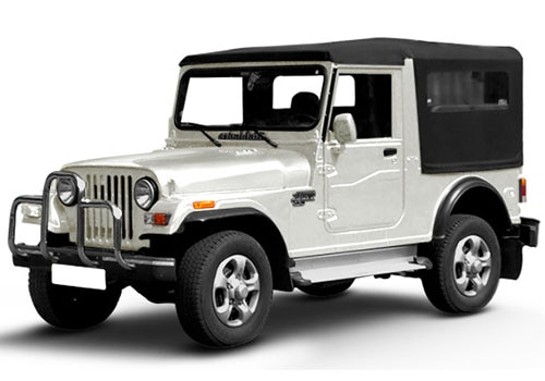 Mahindra Thar Specifications and Features | CarDekho.com