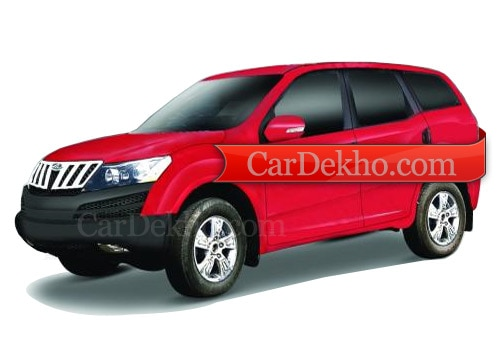 Mahindra W201 Pictures