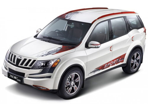Mahindra XUV500 Cars For Sale