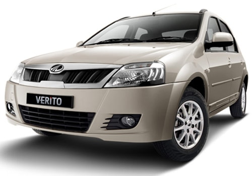 Mahindra Verito Cars For Sale