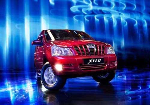 Mahindra Xylo 2009-2011 Cars For Sale