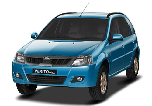 Mahindra Verito Vibe Aqua Rush Color Picture