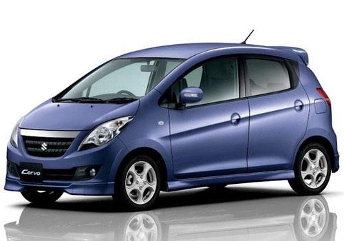 Maruti Cervo Car On Road Price