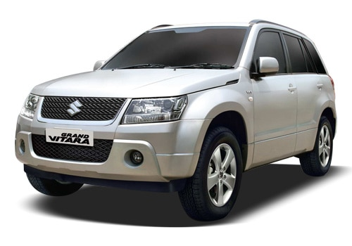 Maruti Grand Vitara Cars For Sale