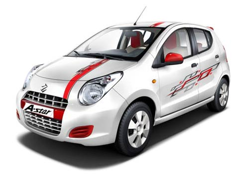 Maruti A-Star Cars For Sale
