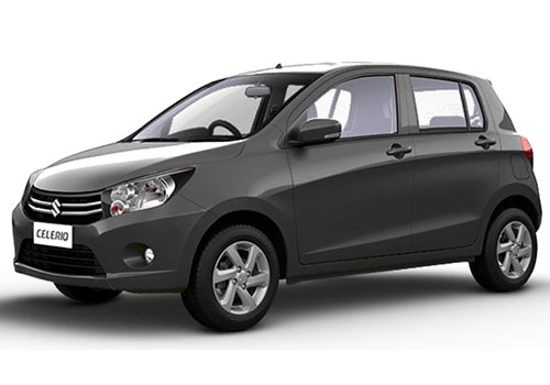 Maruti Celerio Zxi Optional Colors Cardekho Com