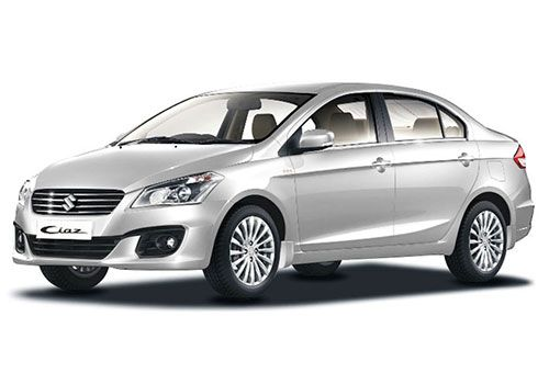 Maruti Ciaz Red Color Pictures Cardekho India
