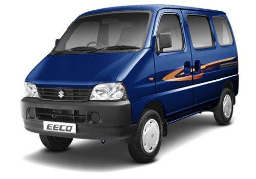 Maruti Suzuki Eeco Diesel Price In Ahmedabad