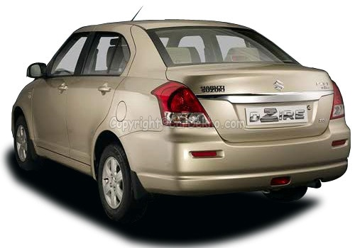 Maruti Swift Dzire Tour