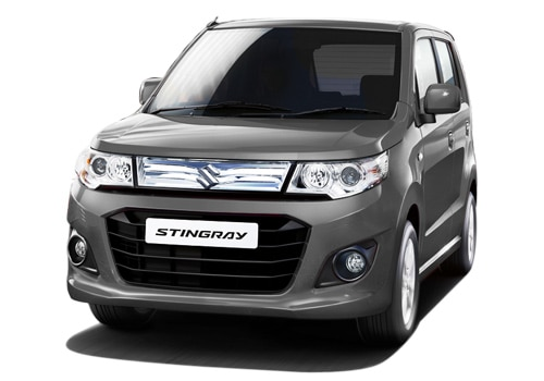 Maruti Wagon R Stingray Pictures
