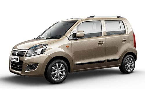 Maruti Wagon R Cars For Sale