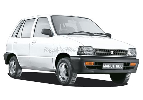 New maruti 800 std bsiii colors pictures for Maruti 800 decoration