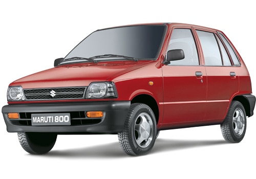 Maruti 800 Cars For Sale