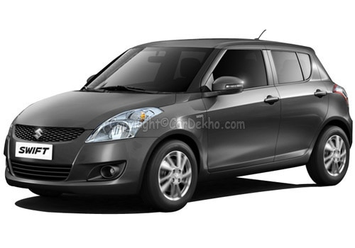 New Maruti Swift