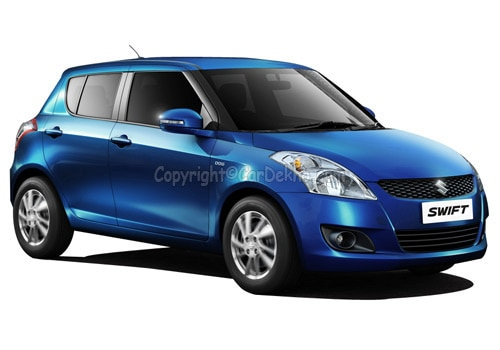 Maruti Suzuki Swift Star