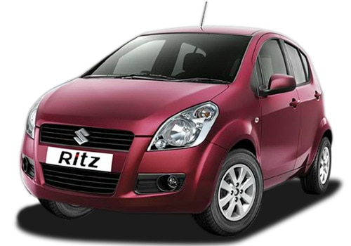 Maruti Ritz 2009-2011 Pictures