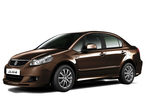 Maruti SX4 2007-2012 Cars For Sale