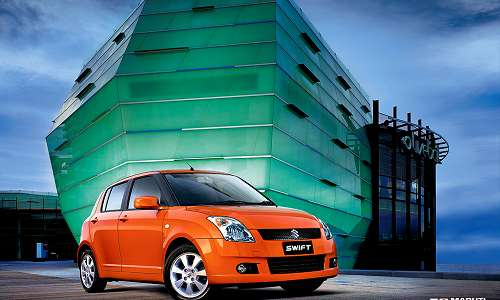 Maruti Swift 2004-2010 Cars For Sale