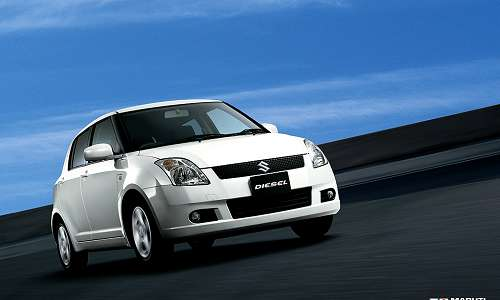 Maruti Swift 2004-2010