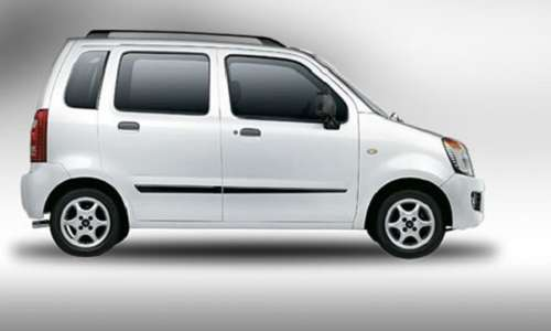 Maruti Wagon R Duo Cars For Sale