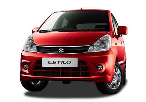 zen estilo car review 3