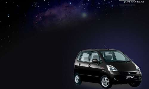Maruti Zen Cars For Sale