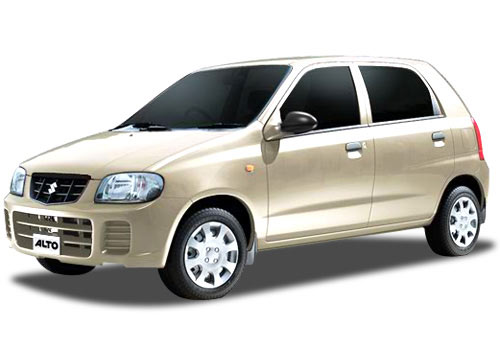 Maruti Alto Cars For Sale