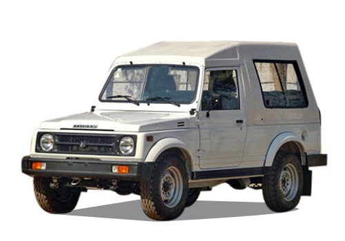 Maruti Gypsy Cars For Sale