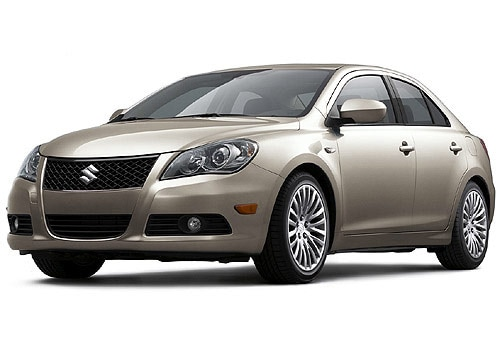 maruti kizashi price in india review pics specs. Black Bedroom Furniture Sets. Home Design Ideas