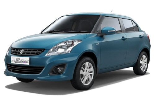 Maruti Swift Dzire Pictures