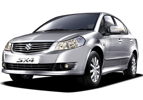 Maruti SX4 Cars For Sale
