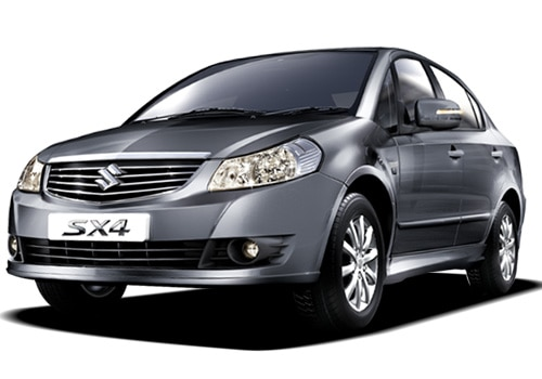 Maruti Suzuki Sx Diesel Price In Mumbai