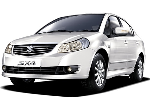Maruti SX4