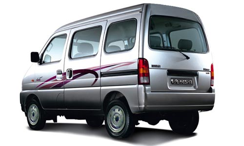 Maruti Versa Cars For Sale